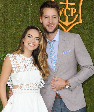This Is Us Star Justin Hartley and Chrishell Stause Are Married!