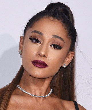 Ariana Grande Just Got the Fringe You've Been Too Scared to Try