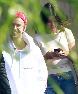 Newly Single Selena Gomez and Justin Bieber Reconnect at Church in L.A.