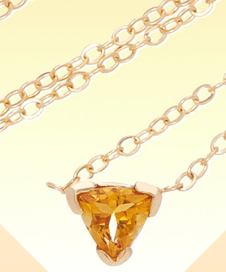 9 Stunning Citrine Jewelry Pieces Every November Baby Needs