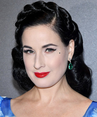 Dita Von Teese's Holiday Gift Guide Includes the Most Glamorous Gifts Ever