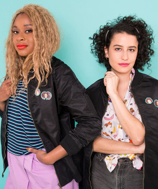 Ilana Glazer and Phoebe Robinson Just Dropped the Collaboration of Your Feminist Dreams