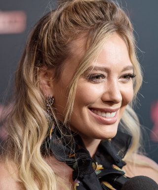 Hilary Duff Is Writing New Music, Has Amazing Chemistry With Younger Co-Star Nico Tortorella IRL Too