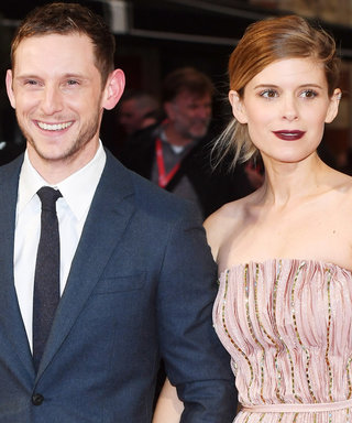 Jamie Bell Says It Feels Like He's Been Married to New Wife Kate Mara Forever
