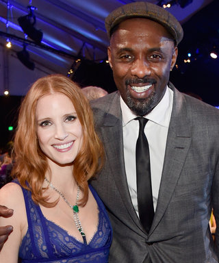 Jessica Chastain and Idris Elba Didn't Rehearse for Their Roles in This Oscar-WorthyFilm