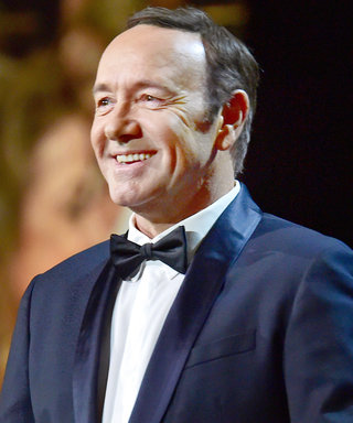 Kevin Spacey Comes Out as Gay in Apologyto Anthony Rapp for Sexual Misconduct