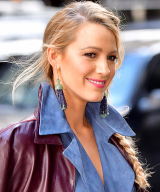 Did You Know Blake Lively Can Sing? Listen to Her Two Songs Off Her New Film's Soundtrack