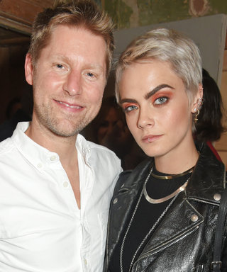 Christopher Bailey Will Step Down fromBurberry in 2018
