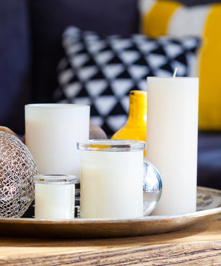Upgrade Your Coffee Table With These 11 Cool Accents