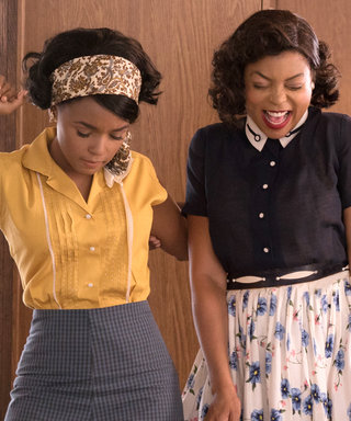 These Adorable Girls Dressed Up in Hidden Figures Costumes for Halloween