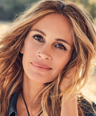 Why Julia Roberts Has Breakfast and Dinner with Her Kids Every Day