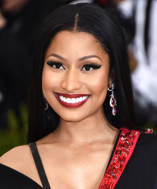 Is Nicki Minaj the New Queen of Christmas?