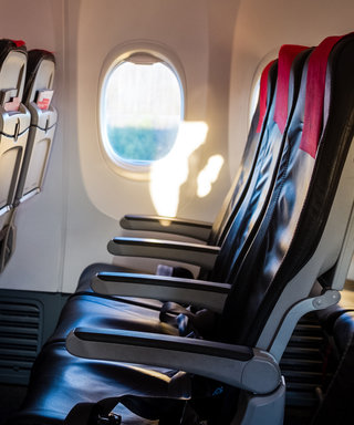 Here's What the Seat You Pick on a Flight Says About Your Personality