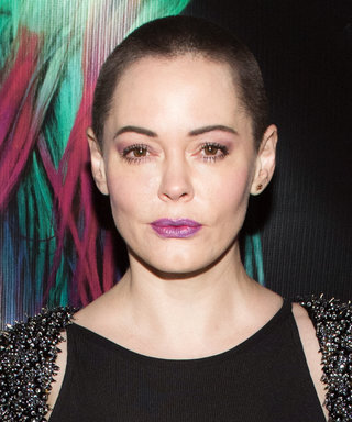 "Rose McGowan Sounds Off on Hollywood Actresses for ""Silent Protest"""