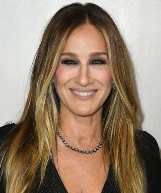 Sarah Jessica Parker Just Got the Bangs You've Always Wanted to Try
