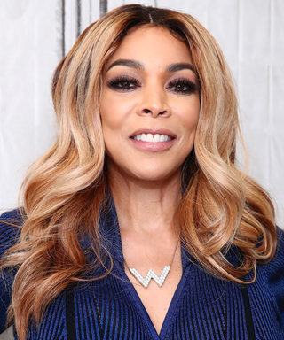 Wendy Williams Fainted in Her Halloween Costume Live on Air and Returned Like a Pro