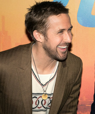 Ryan Gosling and Harrison Ford Catcha Case of the Giggles During Hilarious Interview