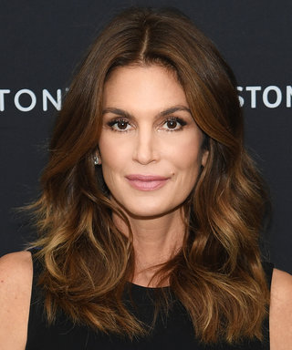 Daily Beauty Buzz: Cindy Crawford's Bouncy Waves