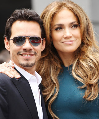 J.Lo and Marc Anthony Reunite on Lin-Manuel Miranda's New Song for Puerto Rico Relief