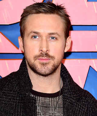 Ryan Gosling's Sexy New Buzz Cut Will Leave You Shook