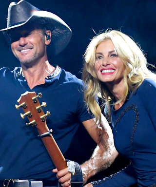 Faith Hill and Tim McGraw Announce Their First-Ever Joint Album
