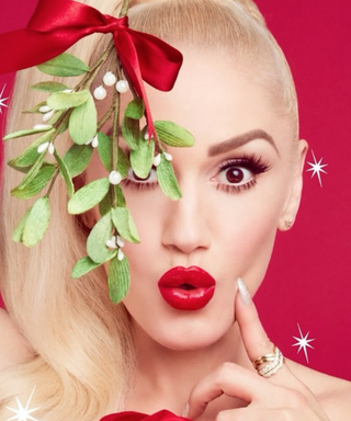 Gwen Stefani Just Dropped a Christmas Album and It's Basically a Love Letter to Blake