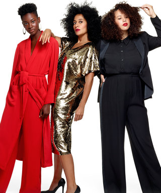 Tracee Ellis Ross x J.C. Penney Is Finally Here!