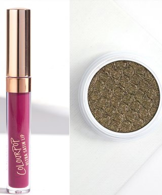 $5 ColourPop Products Are Now Available at Sephora