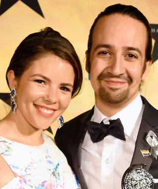 Lin-Manuel Miranda Will Go See Hamilton With You If You Win This Contest (Tickets on Him!)