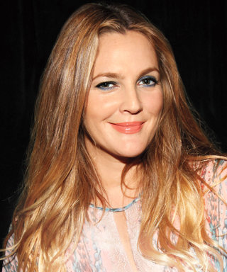 The 5 Beauty Products Drew Barrymore Swears By