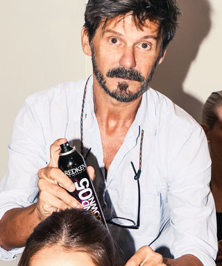 The $2 Trick That Marc Jacobs's Hairstylist Swears by to Transform Any Look