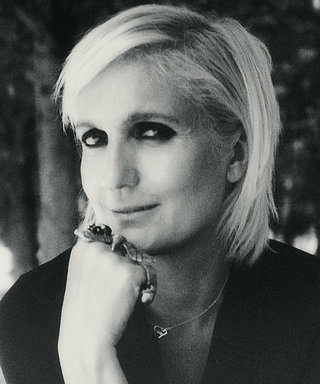 "Dior's Maria Grazia Chiuri on Her New Life in Paris: "" I Am Like a Tourist in Diorland"""