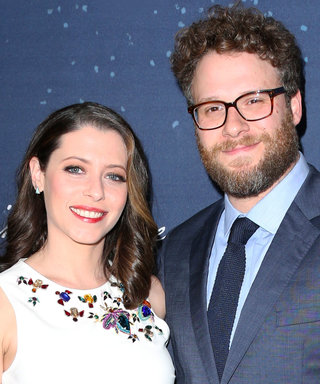Seth Rogen Gives a Heartfelt Interview About Why He's Fighting Alzheimer's Disease