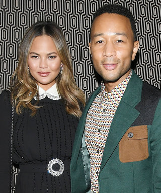 Chrissy Teigen Isn't the Only Celebrity Who's Pregnant Right Now