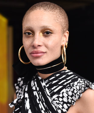Supermodel Adwoa Aboah Is the Newest Face of Marc Jacobs Beauty