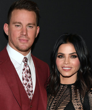 Watch Jenna Dewan Tatum and Channing Tatum Flirt with Each Other in Step Up Audition Tape