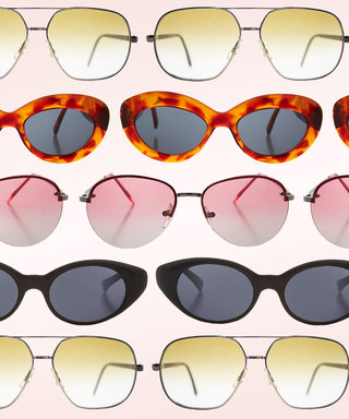 Not a Drill: Etsy Has Epic Sunglasses Under $50