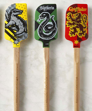 Williams Sonoma's New Harry Potter Line Will Make You a Cooking Wizard
