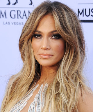 28 Times You Wanted to Copy Jennifer Lopez's Hairstyles