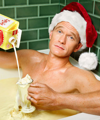 Neil Patrick Harris's White Elephant Rules Change the Gifting Game
