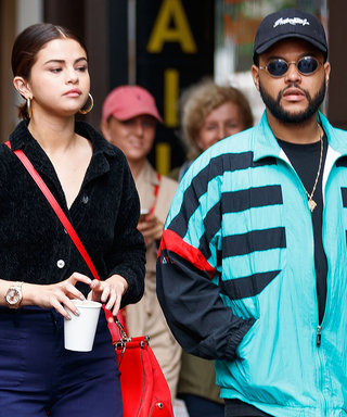 The Weeknd Just Made His Relationship with Selena Gomez Instagram Unofficial