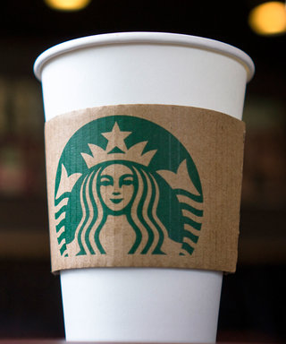 StarbucksHoliday Cups Are Here—but They're Not Exactly Red