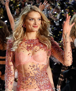 The $2 Million Victoria's Secret Fashion Show Fantasy Bra Will Be Worn By This Model