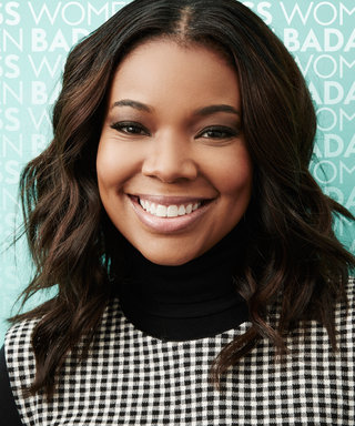 Gabrielle Union on Learning to Speak Out After Her Rape