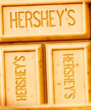 Hershey's First New Candy Bar in 20 Years Isn't Made with Any Chocolate