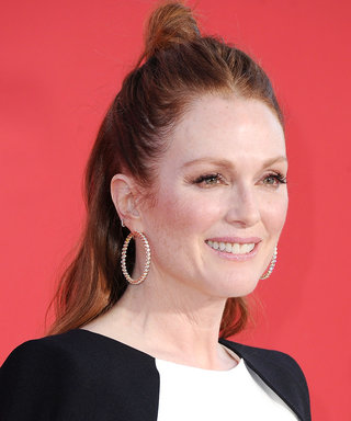 Julianne Moore Will Portray This Feminist Icon in Upcoming Biopic