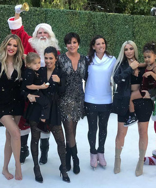 These Celebrity Family Christmas Cards Are So Good, They'll Make You Believe in Santa Again