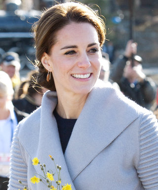 Kate Middleton Sentaler