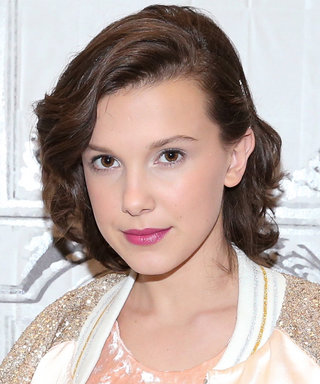 Fact: Millie Bobby Brown Is the Chicest 13-Year-Old Around