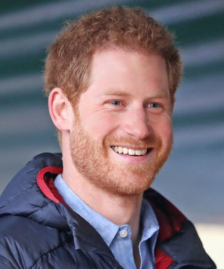 Watch Prince Harry Charmingly Wade Into the Deep Dish vs. Thin Crust Pizza Debate